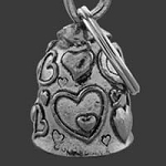 Hearts Guardian Bell, 01 w/ Shipping