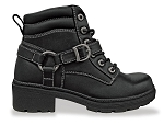 Women's Paragon Motorcycle Boot, MB228