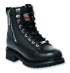 Men's Accelerator Motorcycle Boot, MB408