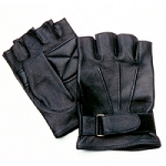 530 Fingerless Goatskin Gloves