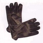 815 Deerskin Driver Glove Unlined