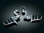 Longhorn Offset Dually Highway Pegs