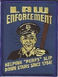 Law Enforcement, 020-R333 p243