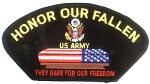 Honor Our Fallen - US Army, M220