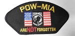 Pow-Mia Are NOT Forgotten Patch, PM1694