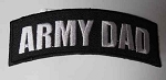 Army Dad Patch, p417