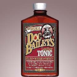 8 OZ. Doc Bailey s Leather Tonic