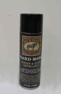 GARD-MORE Water & Stain Repellent 5.5 Oz.