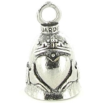 Claddagh Guardian Bell, 08 w/ Shipping