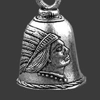 Indian Guardian Bell, 09 w/ Shipping