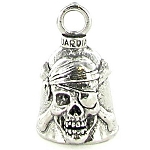 Pirate Guardian Bell, 46 w/ Shipping