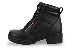 Women's Rally Motorcycle Boot, MB246