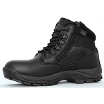 Blackhawk Zip-Composite Toe Boot
