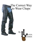 How to wear chaps