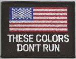 These colors don't run, 020-302