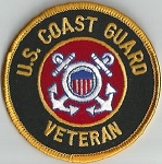 US COAST GUARD VETERAN, p113