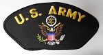 US Army Patch, PM1356