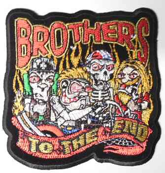 Brothers till the end patch, p757