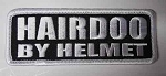 Hairdo by Helmet Patch, p600