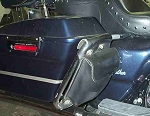 REAR ROLLBAR BAG 1 RIGHT SIDE