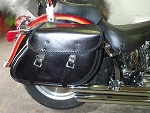 Softail Flid Saddlebags 4.01