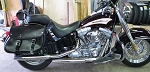 SOFTAIL FLST FLAP 3.03