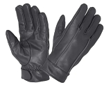 Full Finger Men's Glove with Waterproof lining