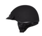 HELMET BANOS WITH VISOR DULL DOT 88-1101