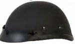 HELMET EAGLE WITH SNAPS DULL NOVELTY  1002VB
