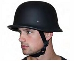 HELMET GERMAN DULL DOT  G1-B