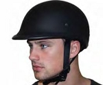 HELMET HAWK DULL DOT  H1-B