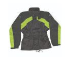 MEN'S RAINSUIT  RS-2 (HI VISIBILITY GREEN)
