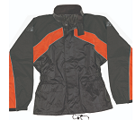 MEN'S RAINSUIT  RS-2 (ORANGE)