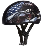 1/2 Helmet USA Eagle