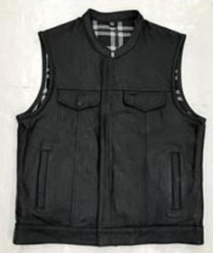 Vest Men Club Style 1