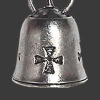 Iron Cross Guardian Bell, 10